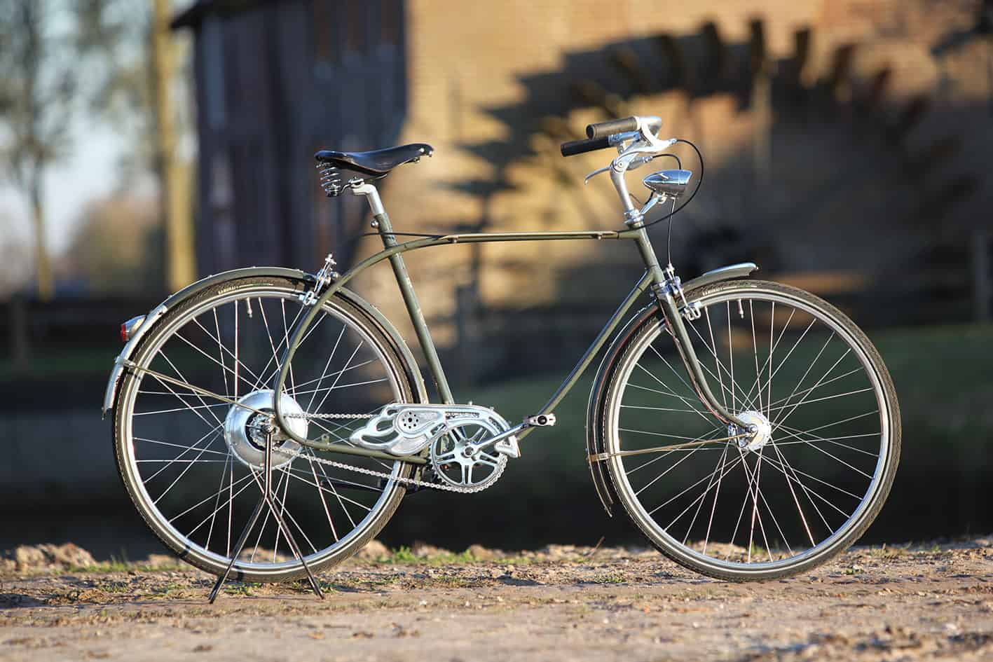 Batavus Supersport 1954