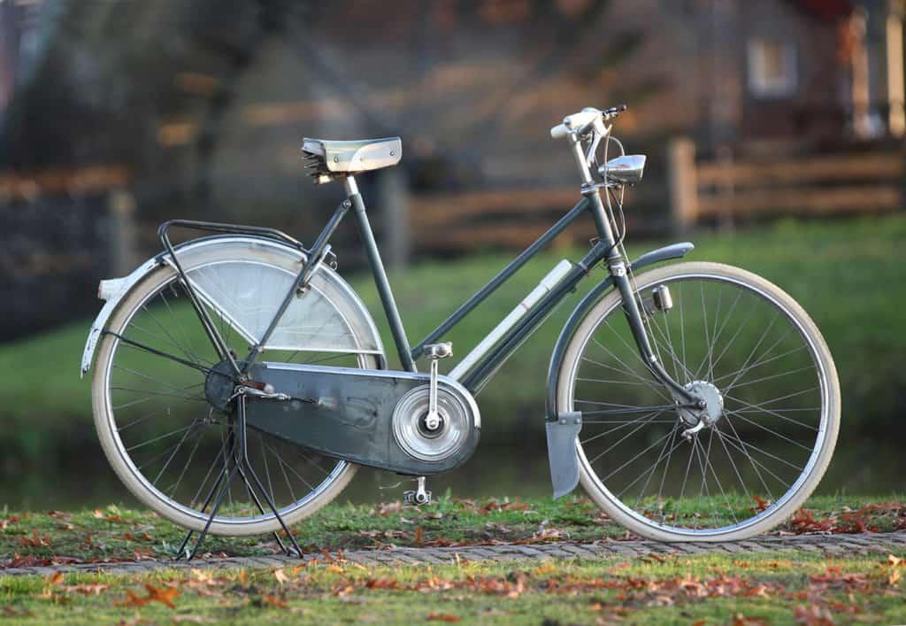 Gazelle Sport M 1962