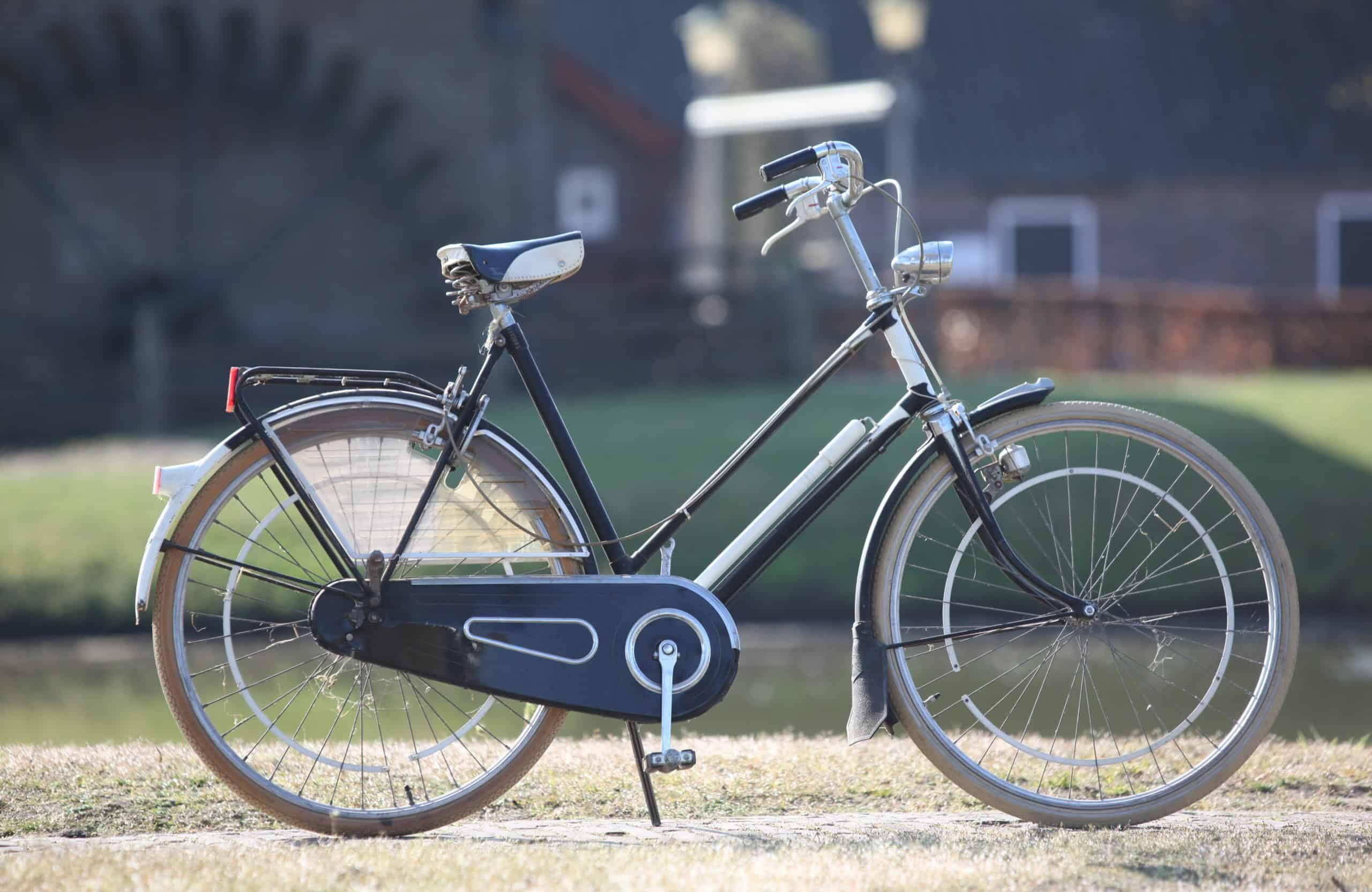 Gazelle Sport A 1962