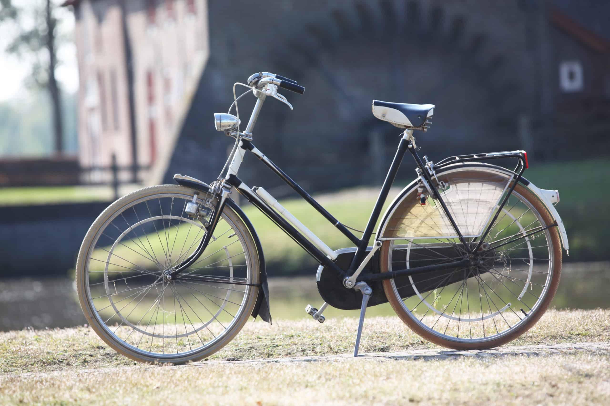 Gazelle Sport A 1964
