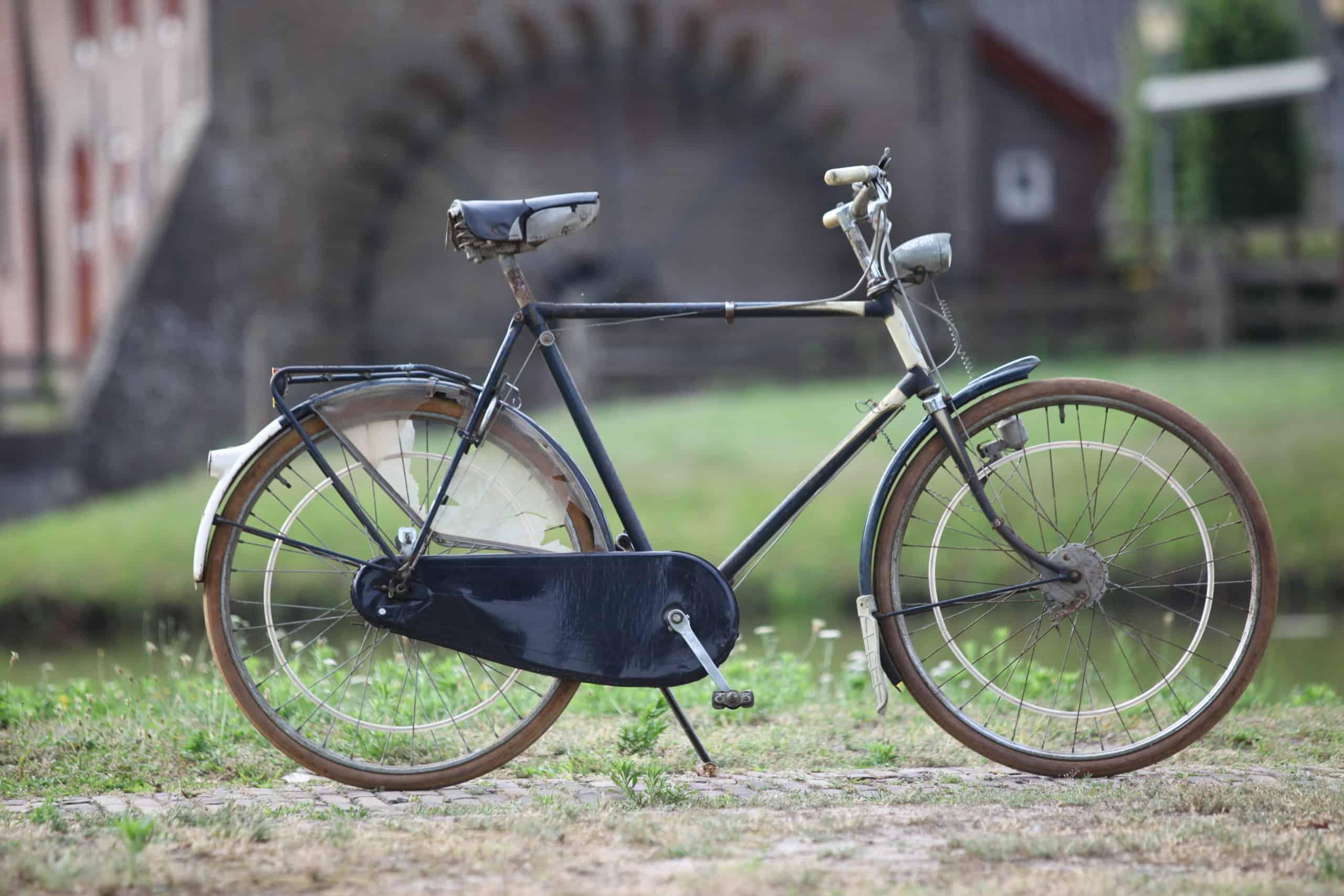 Gazelle Sport A 1961