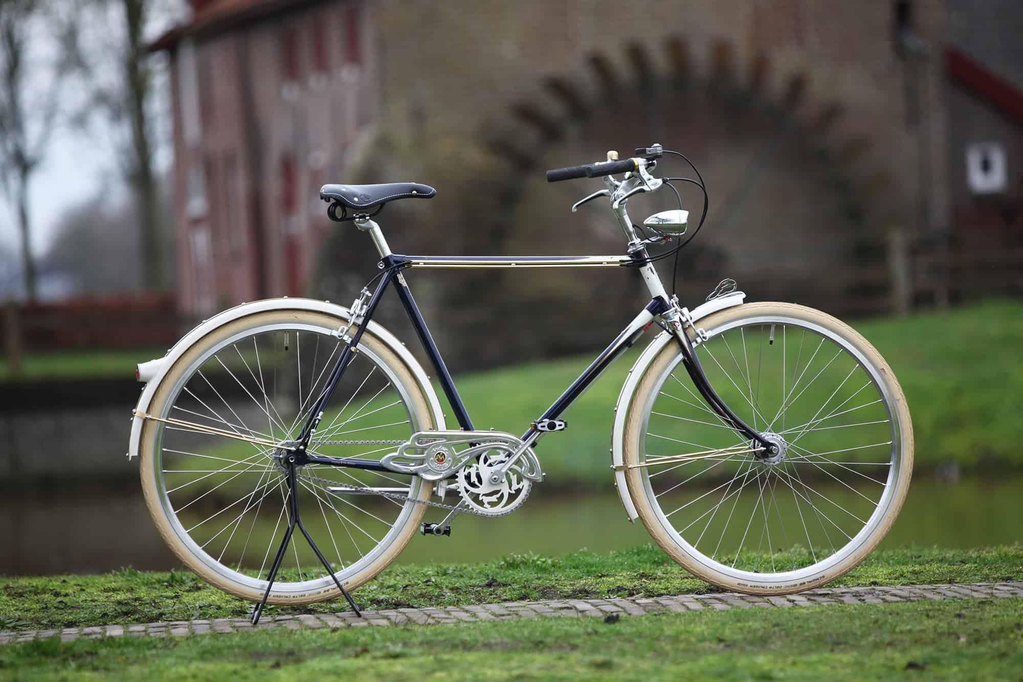 Gazelle Sport Luxe 1964