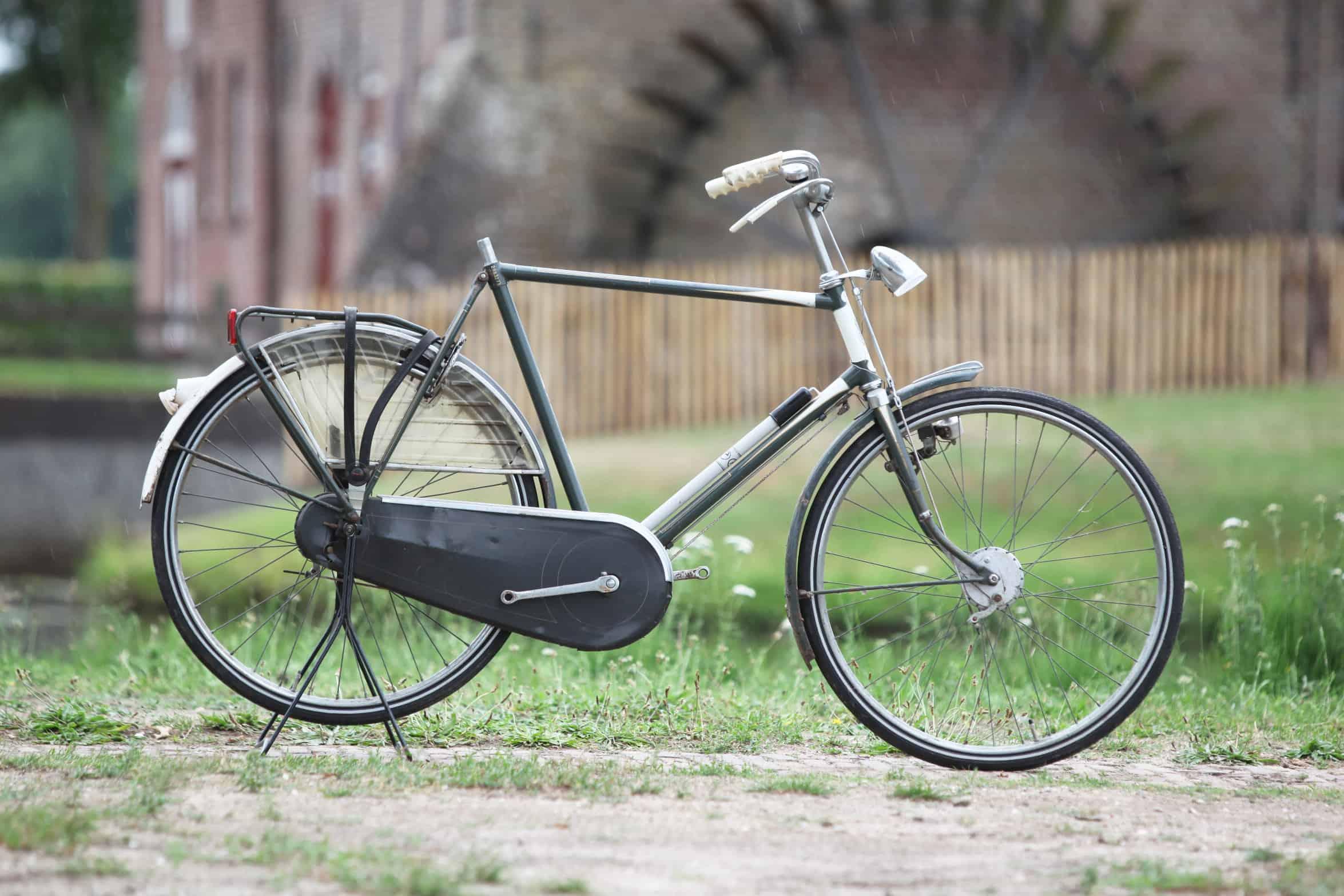 Gazelle Sport A 1965