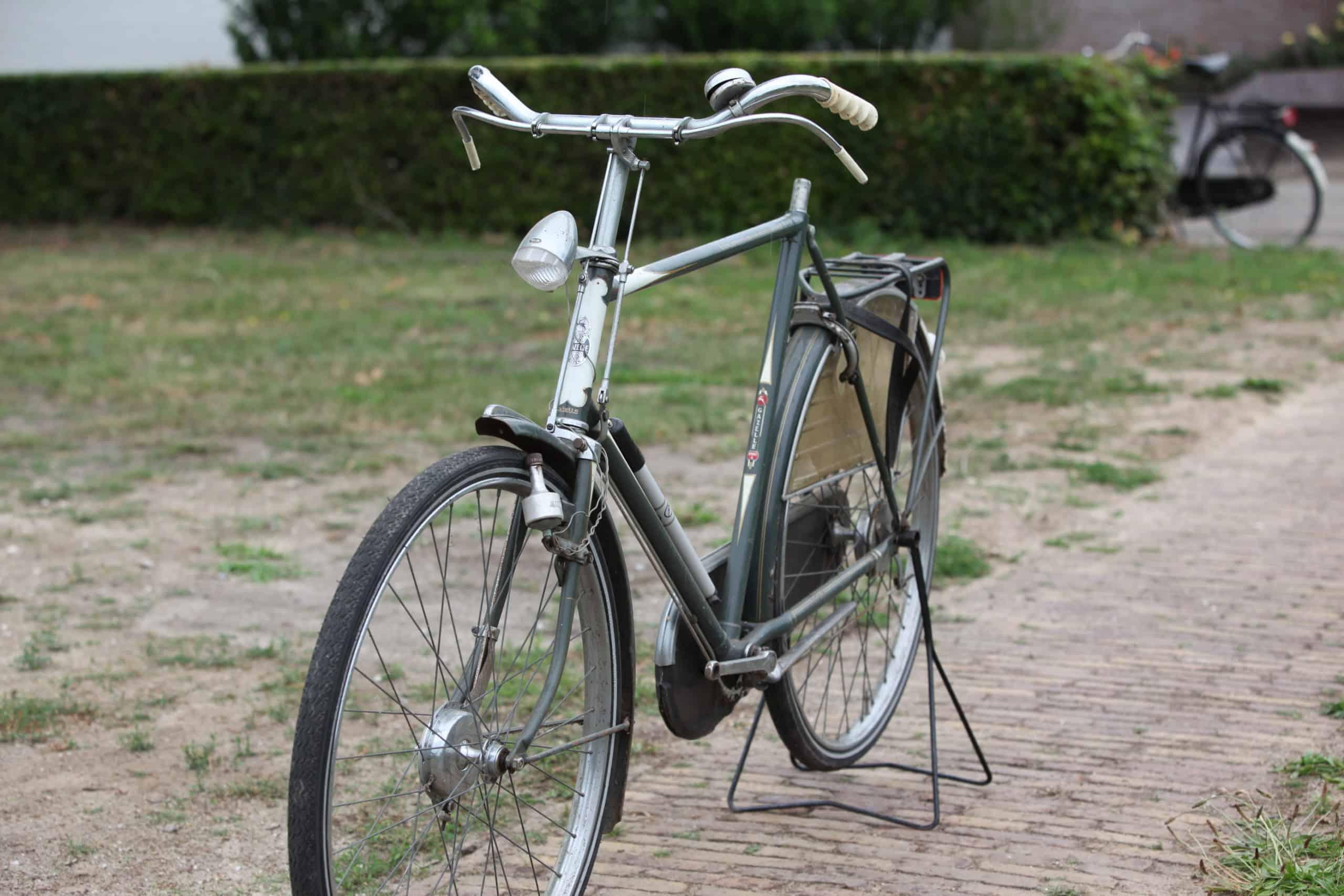 Gazelle Sport A