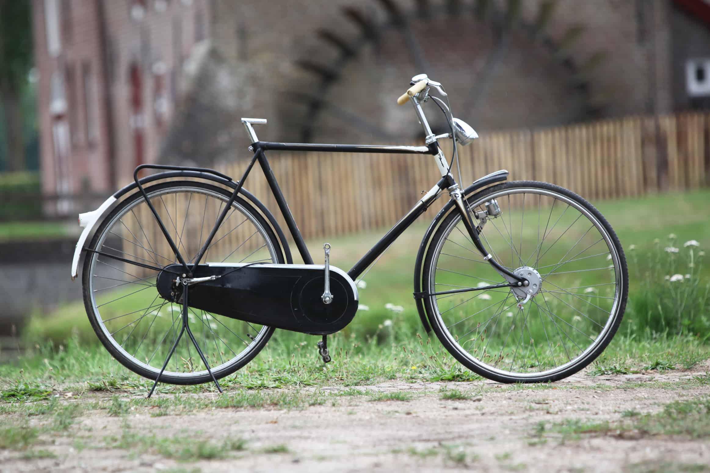 Gazelle Sport A 1960