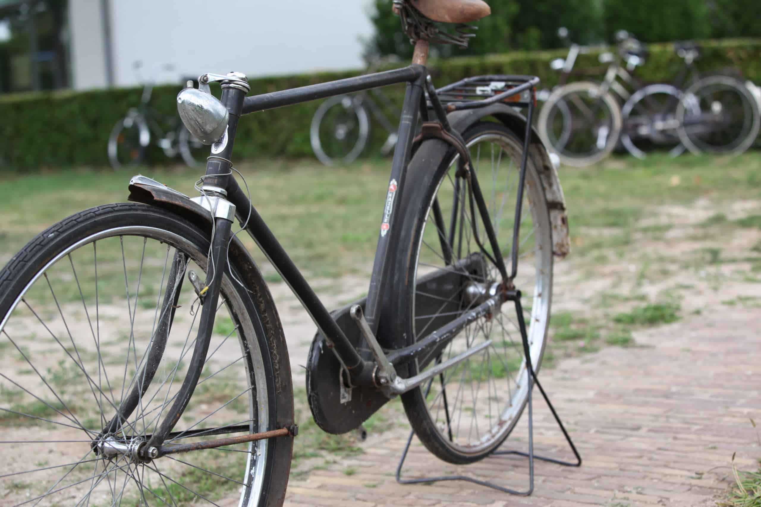 Gazelle A 1965