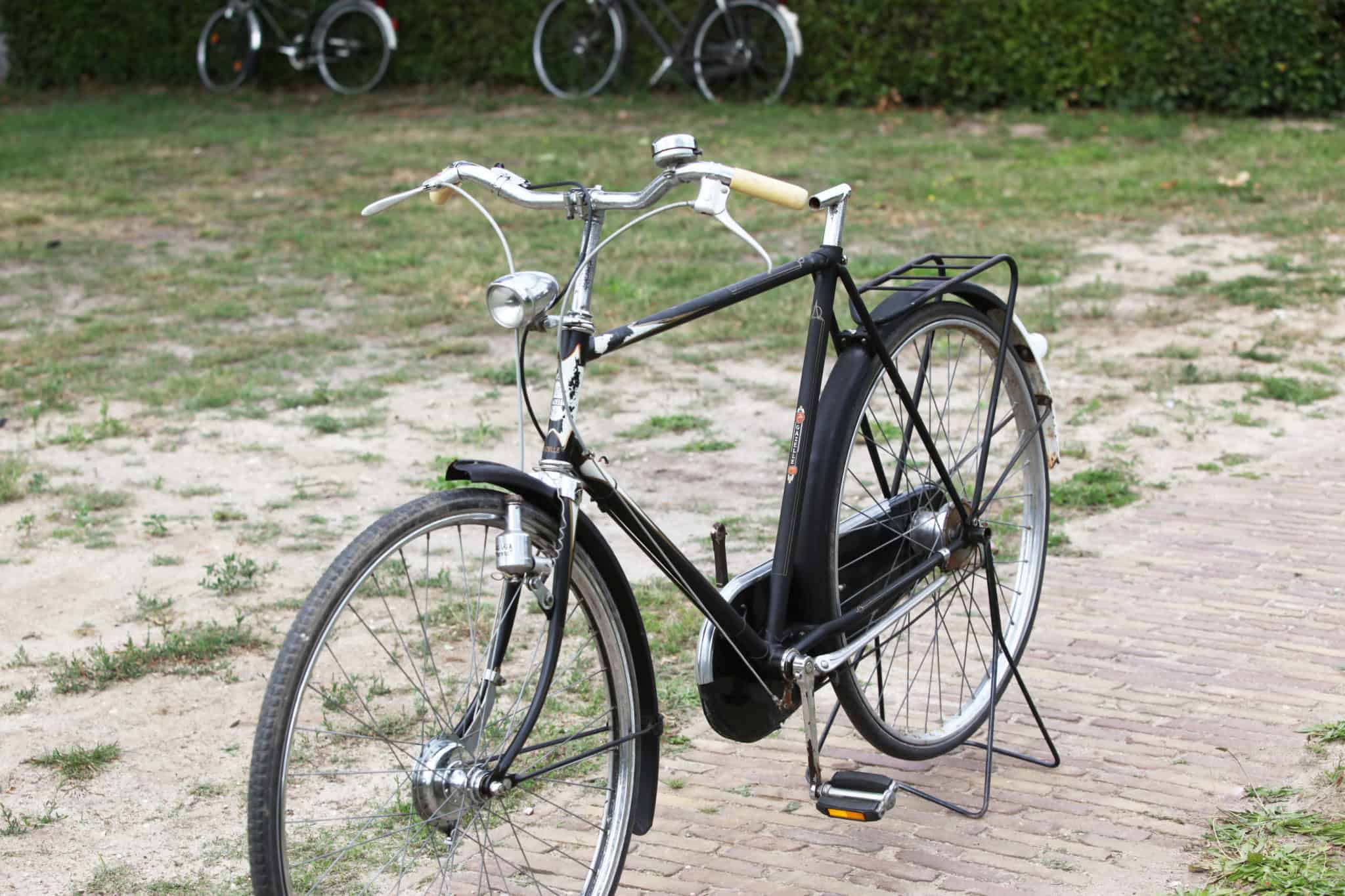 Gazelle Sport A Quick 1960