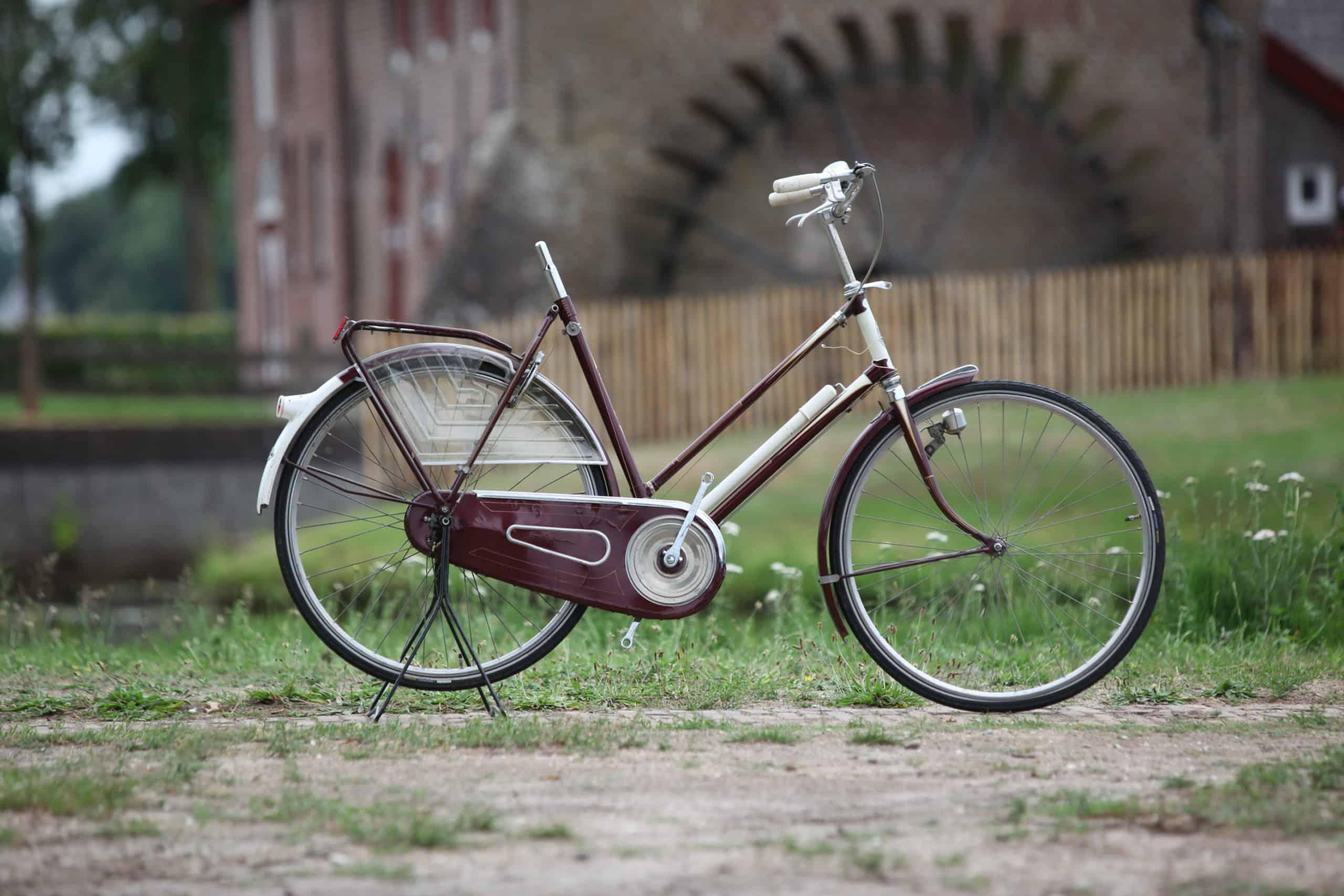 Gazelle Sport A 1966