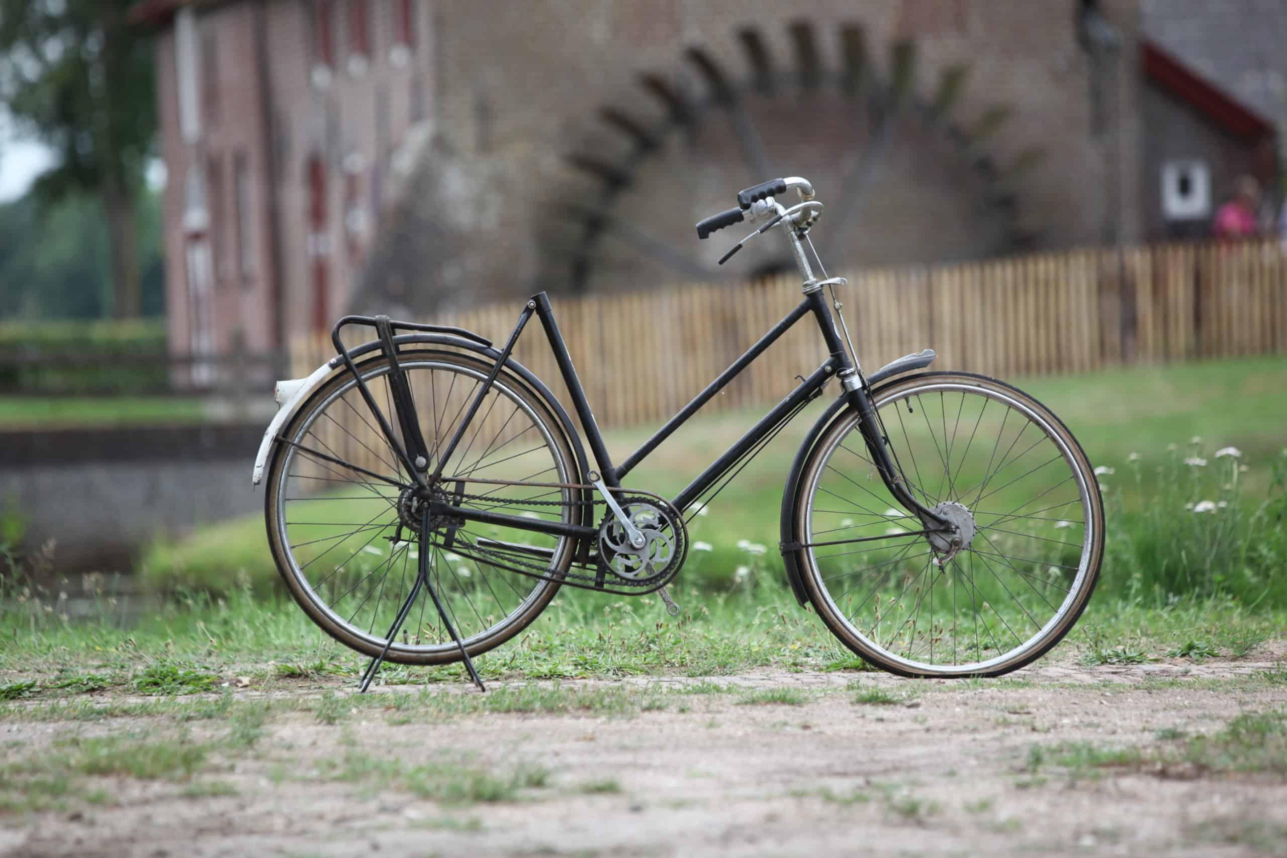 Gazelle Sport A 1963