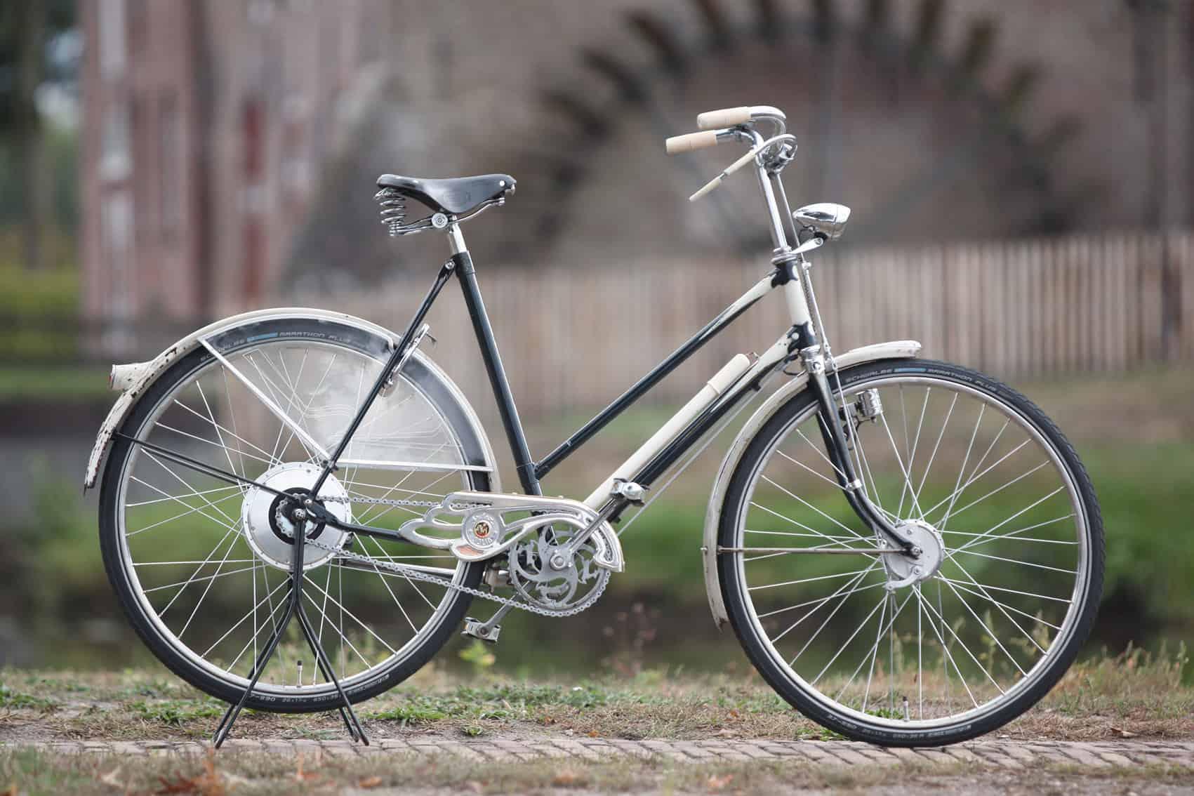 Gazelle Sport E 1960