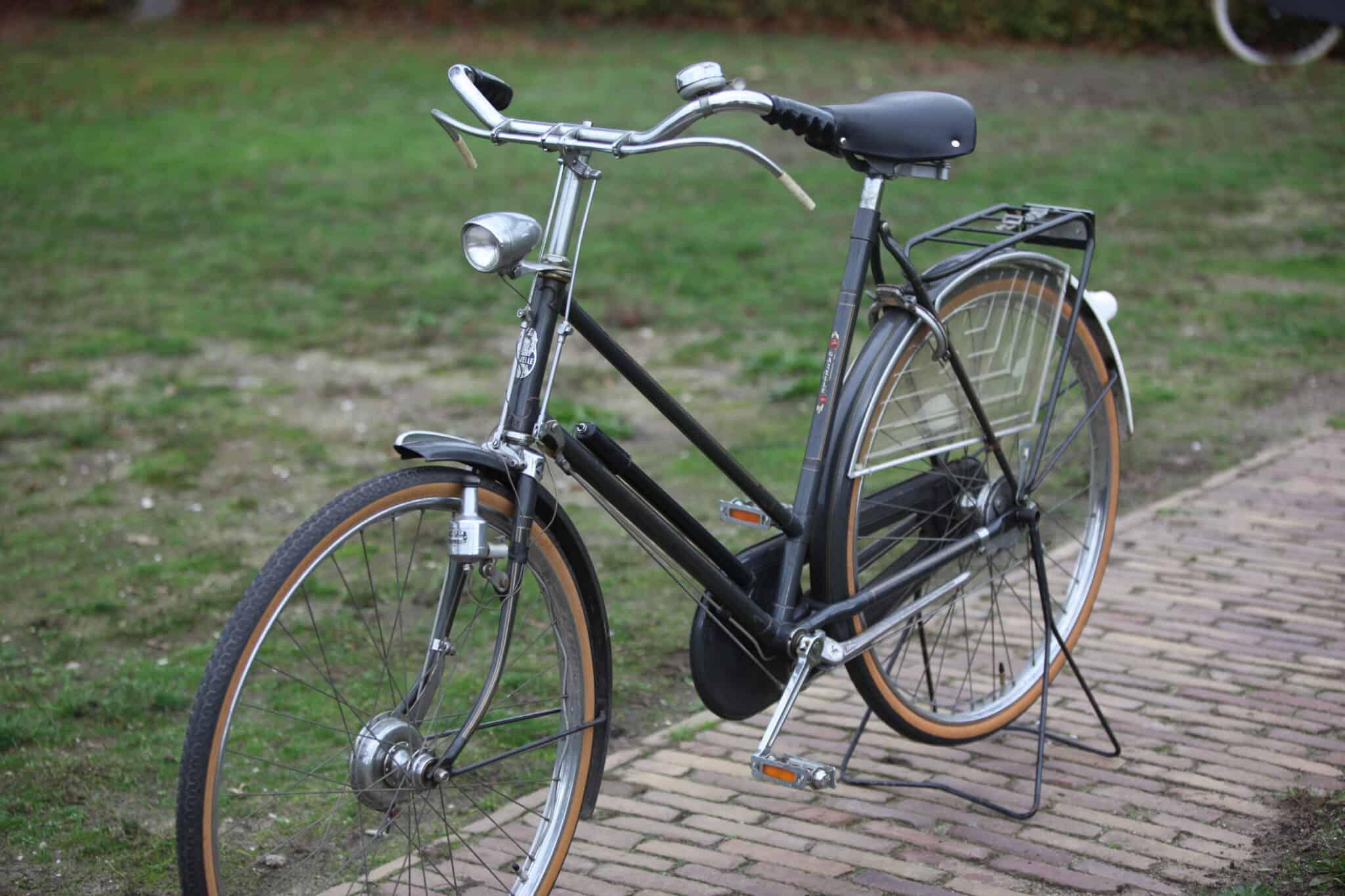 Gazelle Sport 1960