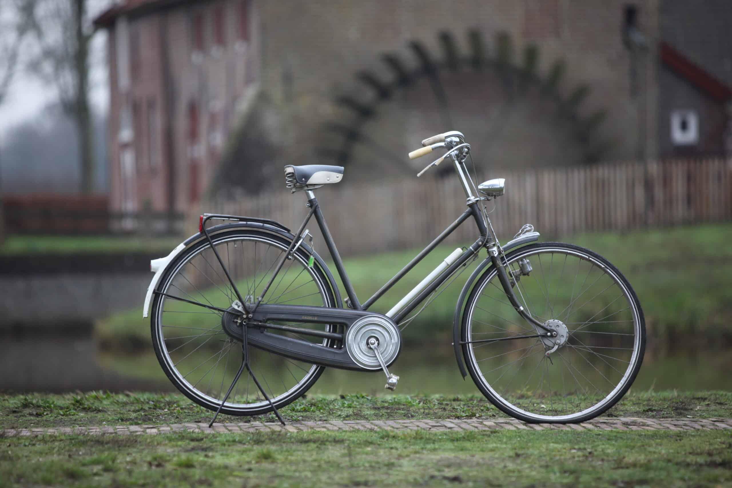 Gazelle Sport Luxe 1961