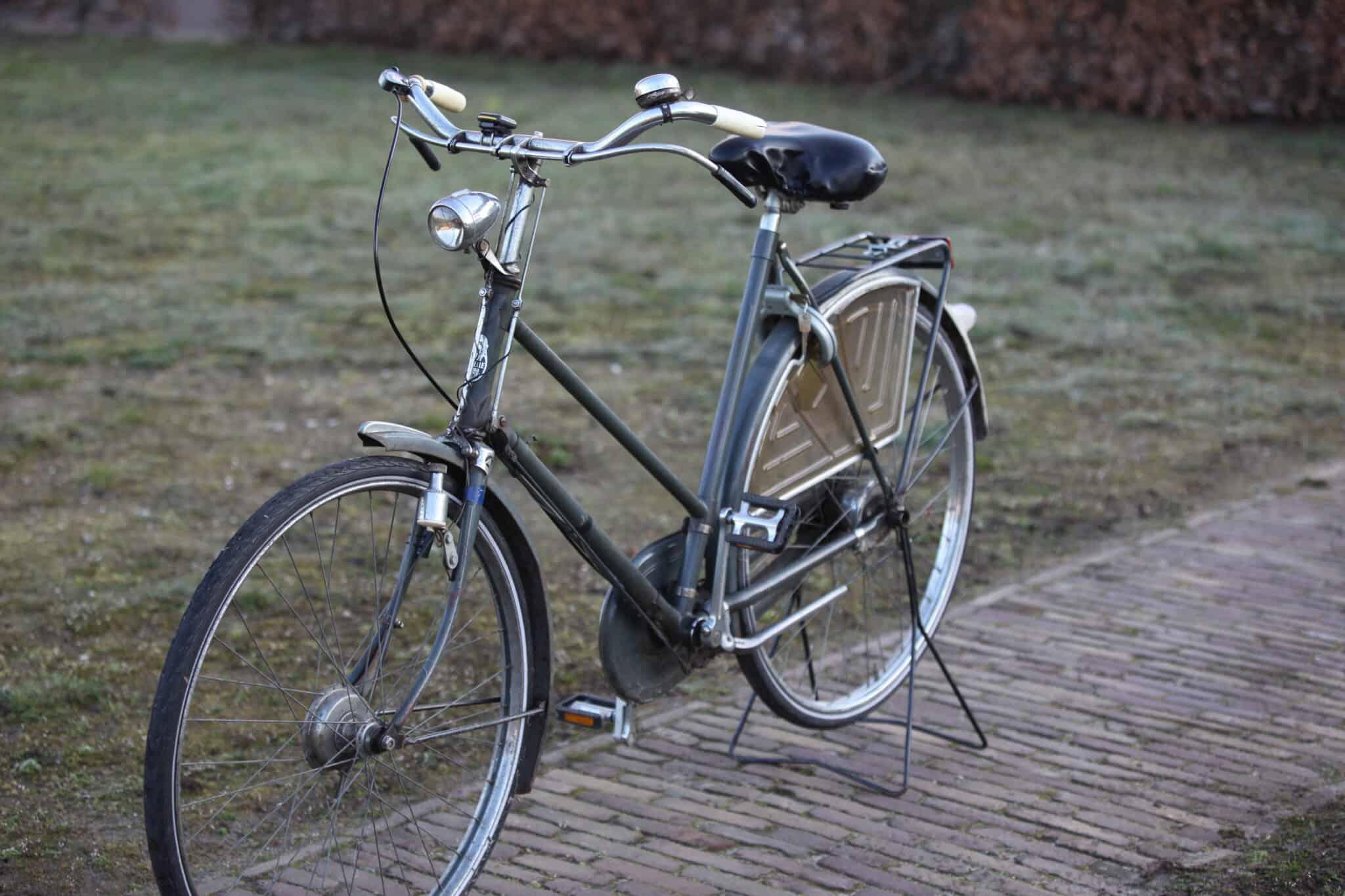 Gazelle Sport 1957