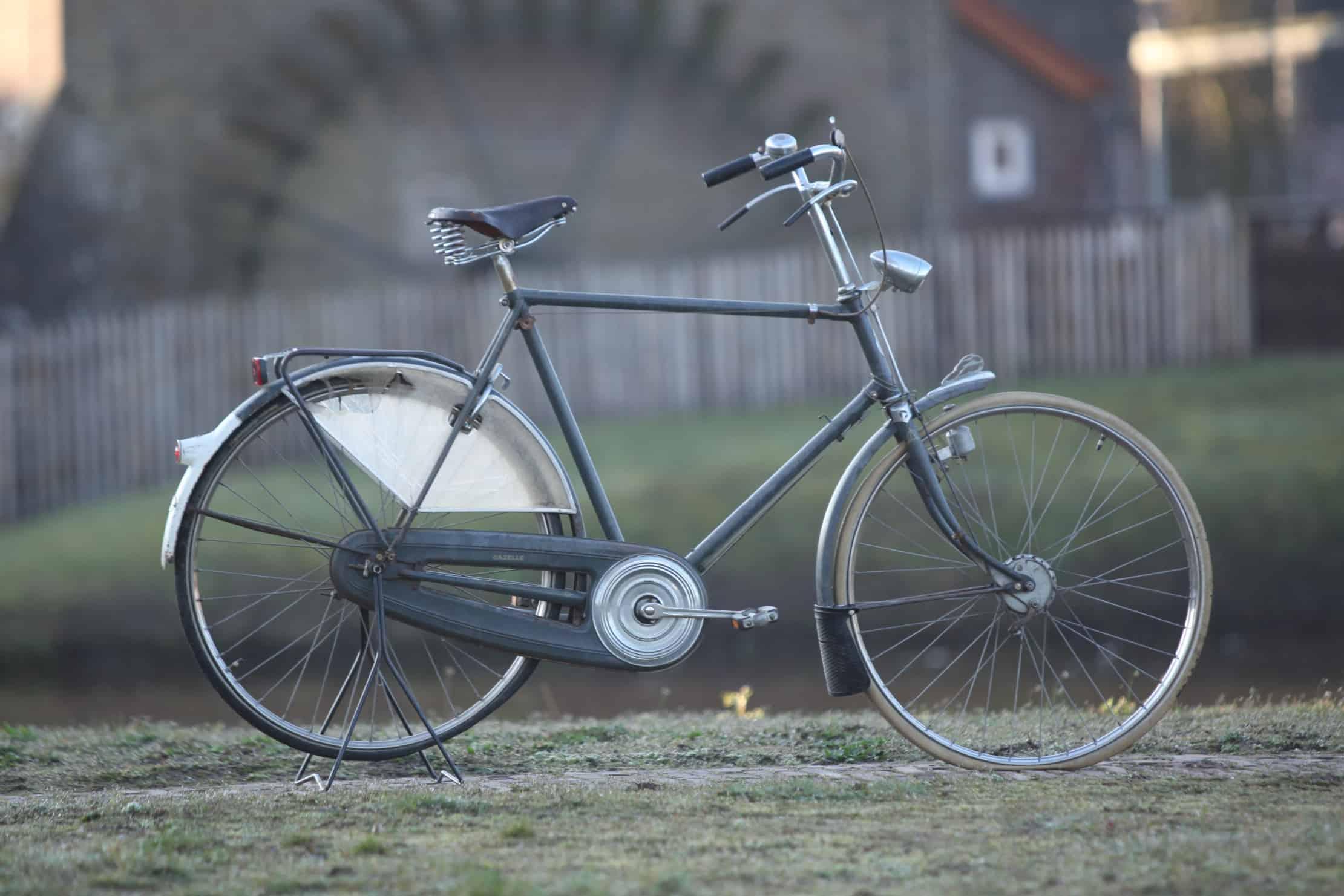 Gazelle Sport Luxe
